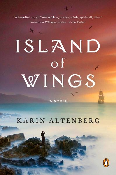 Island of Wings By: Karin Altenberg