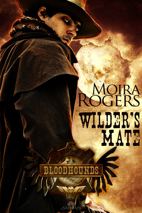 Wilder's Mate By: Moira Rogers