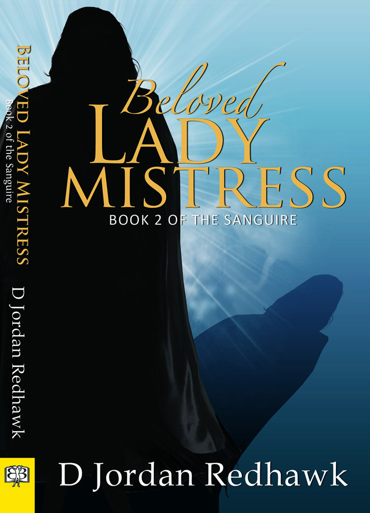 Beloved Lady Mistress By: D Jordan Redhawk