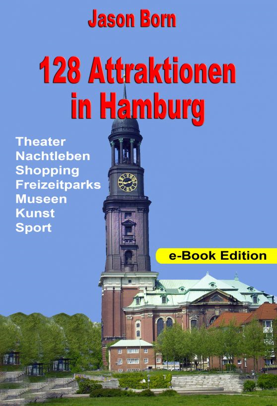 128 Attraktionen in Hamburg