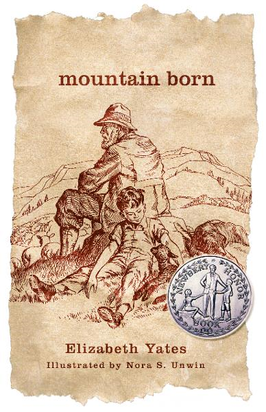 Mountain Born By: Elizabeth Yates