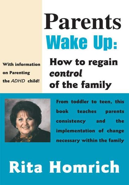 Parents Wake Up