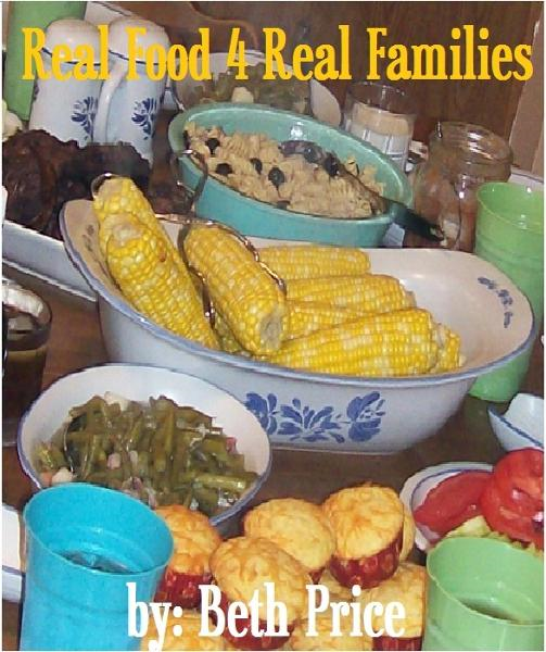 Real Food 4 Real Families