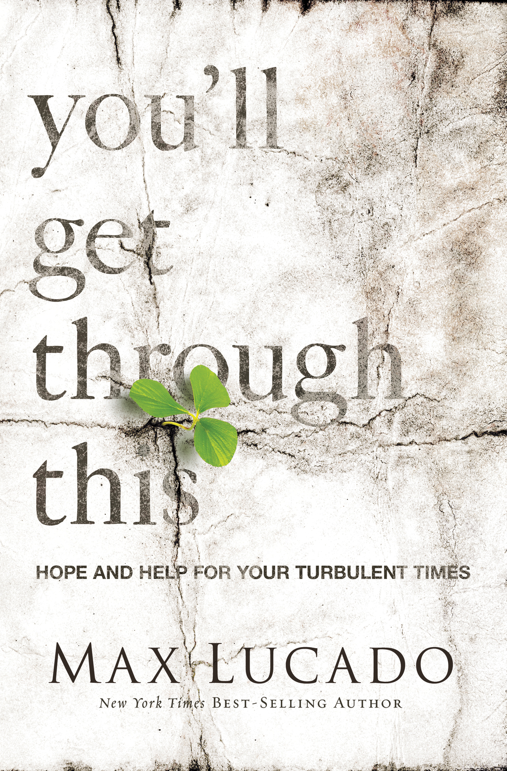 You'll Get Through This Hope and Help for Your Turbulent Times