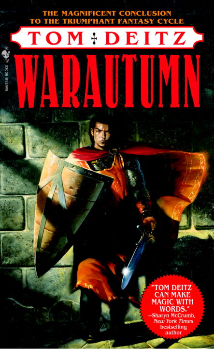 Warautumn By: Tom Deitz