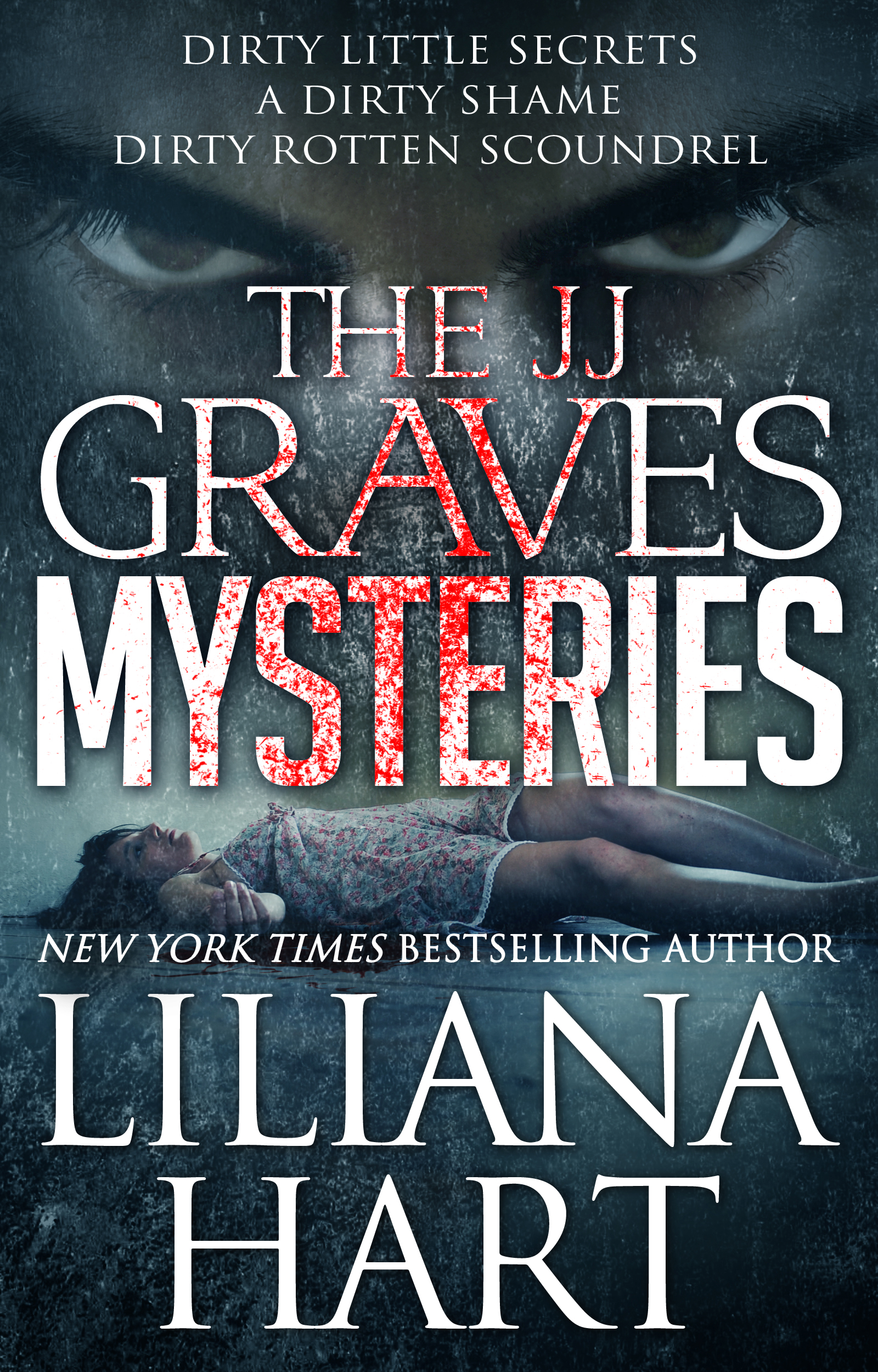 The J.J. Graves Mysteries
