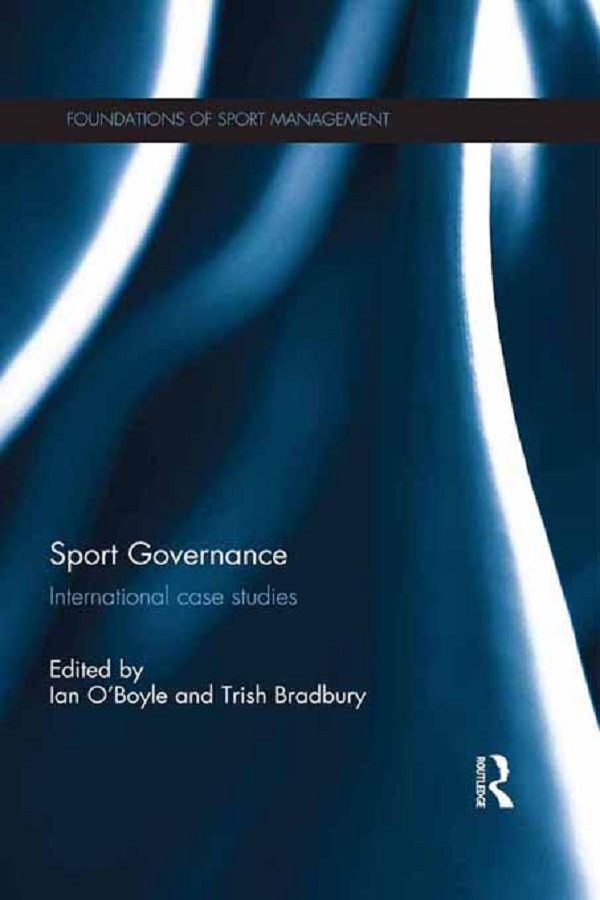 Sport Governance: International Case Studies International Case Studies