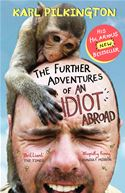 Picture of - The Further Adventures of An Idiot Abroad