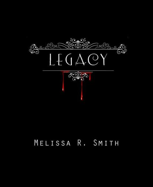 Legacy (Sanguine Series #2)