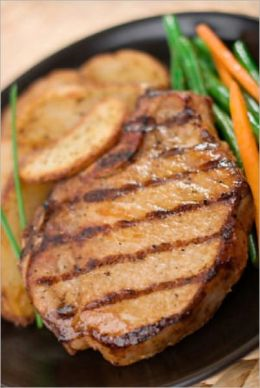 How to Cook Pork Chops