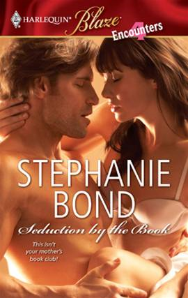 Seduction by the Book By: Stephanie Bond