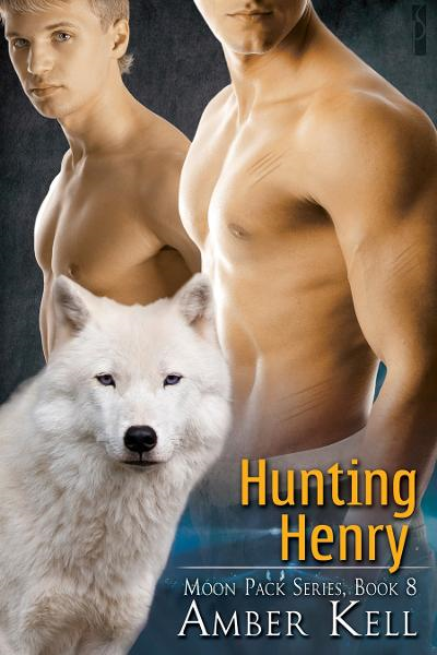 Hunting Henry (Moon Pack #8) By: Amber Kell
