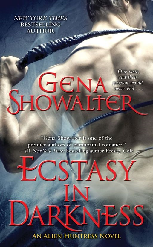 Ecstasy in Darkness By: Gena Showalter