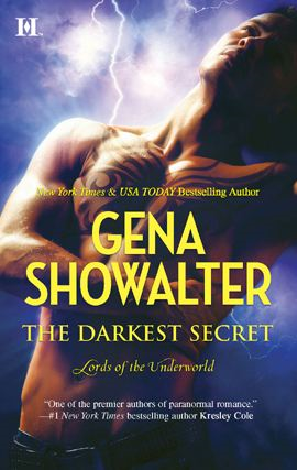The Darkest Secret By: Gena Showalter