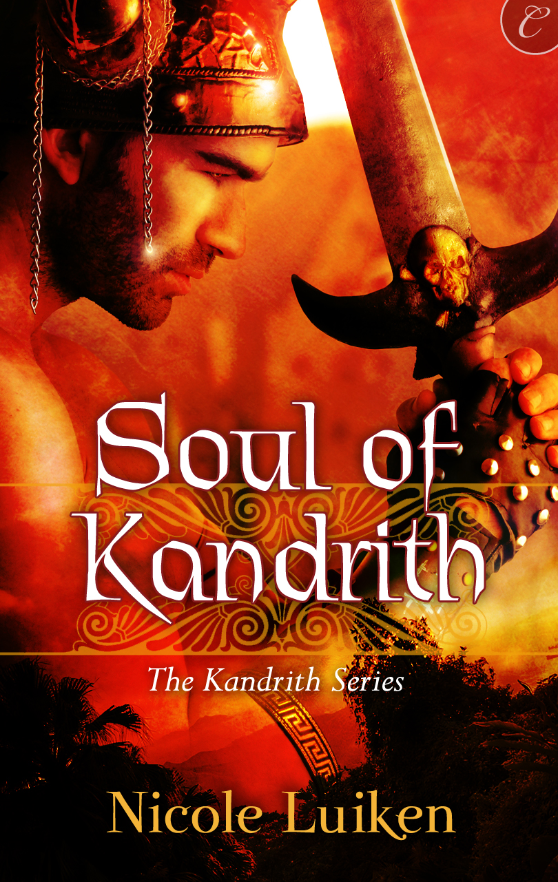Soul of Kandrith By: Nicole Luiken