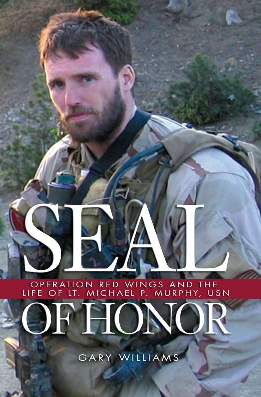 SEAL of Honor By: Gary Williams