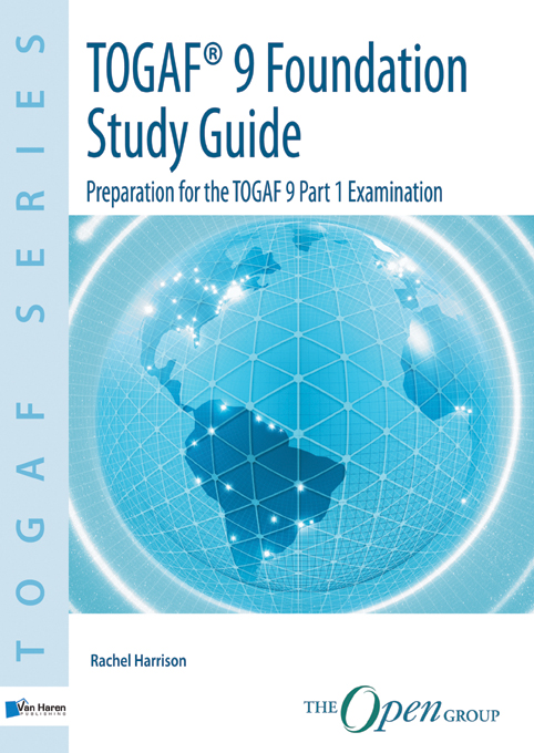 TOGAF - Version 9 Foundation Study Guide