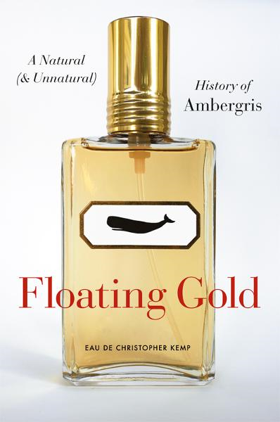 Floating Gold
