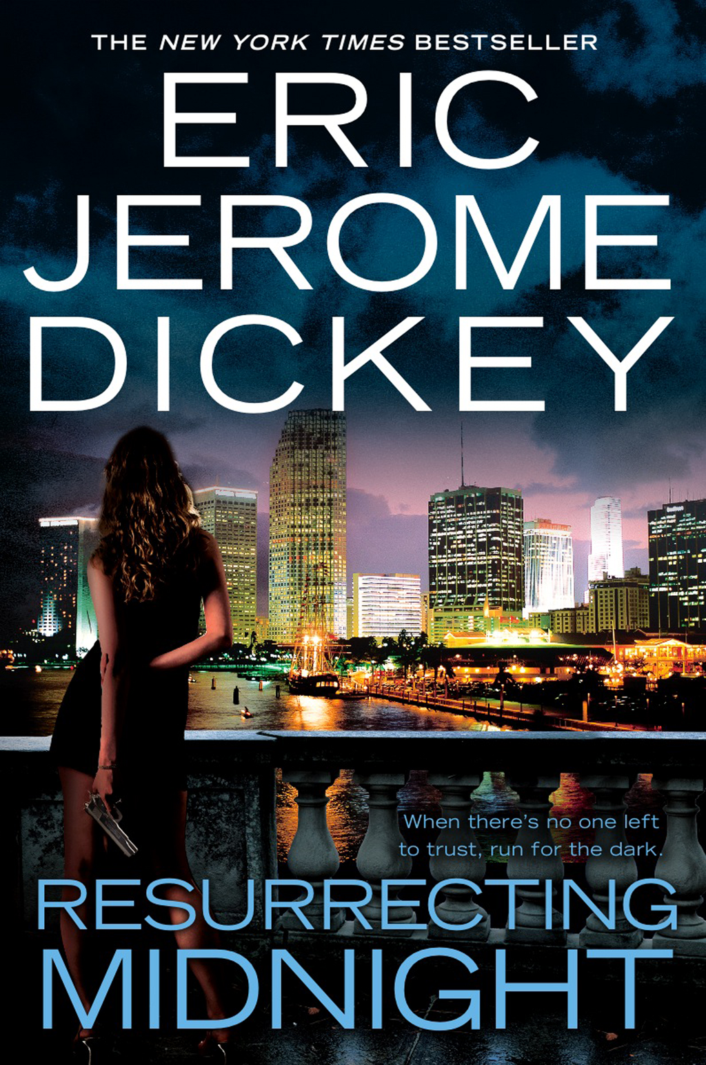 Resurrecting Midnight By: Eric Jerome Dickey