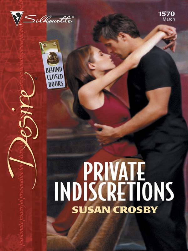 Private Indiscretions
