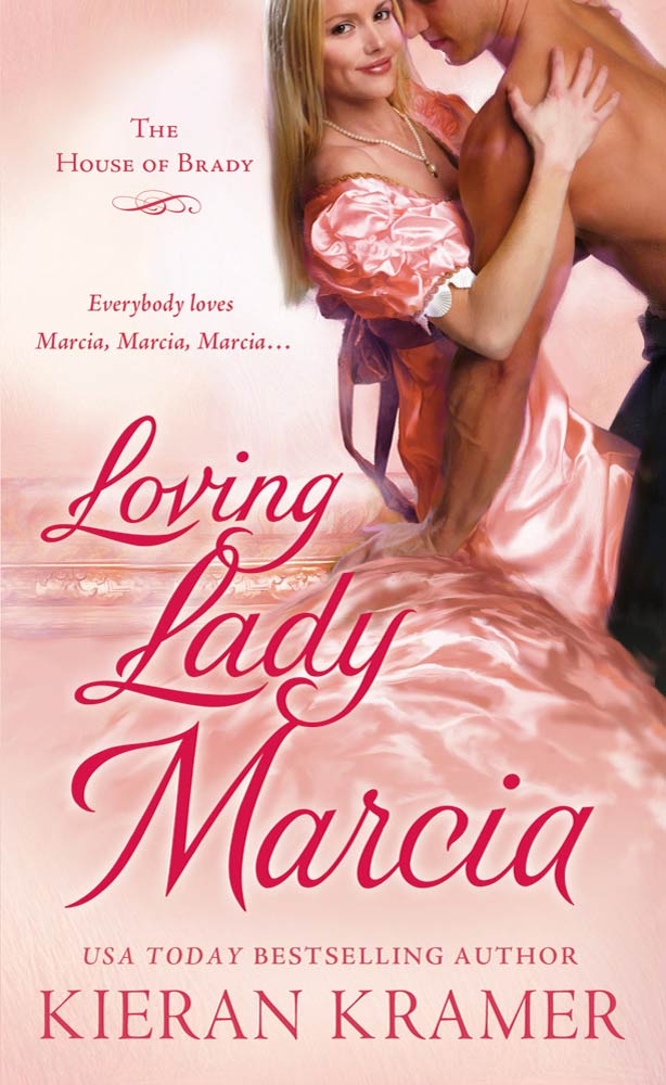 Loving Lady Marcia By: Kieran Kramer