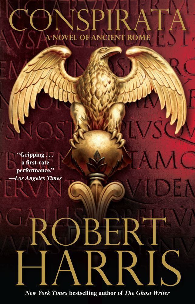 Conspirata By: Robert Harris