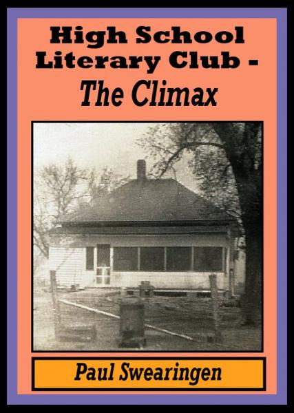 High School Literary Club - The Climax (sixth in the high school series)