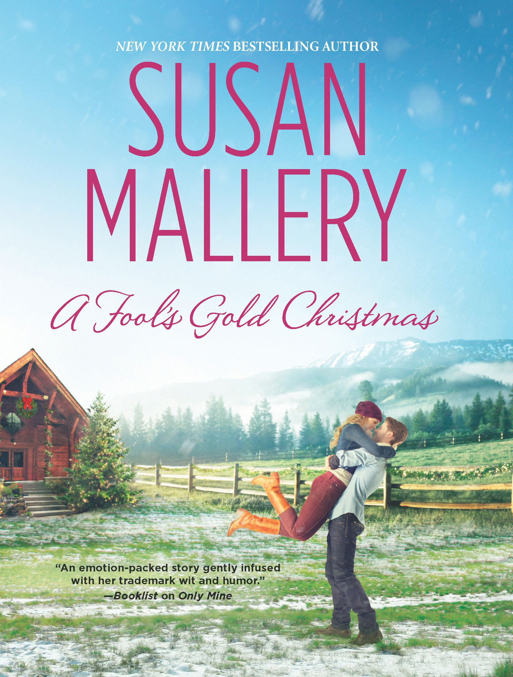 A Fool's Gold Christmas By: Susan Mallery