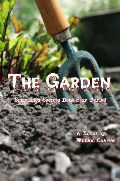 The Garden By: William Charles