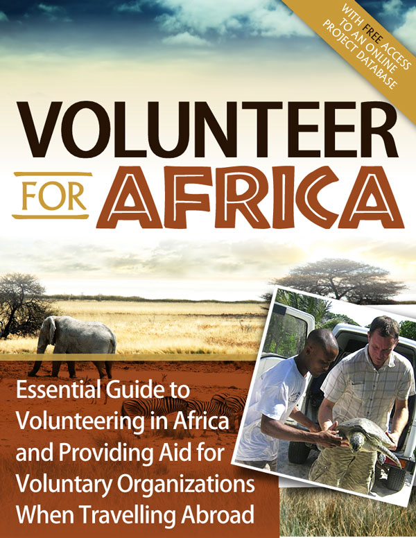 Volunteer for Africa