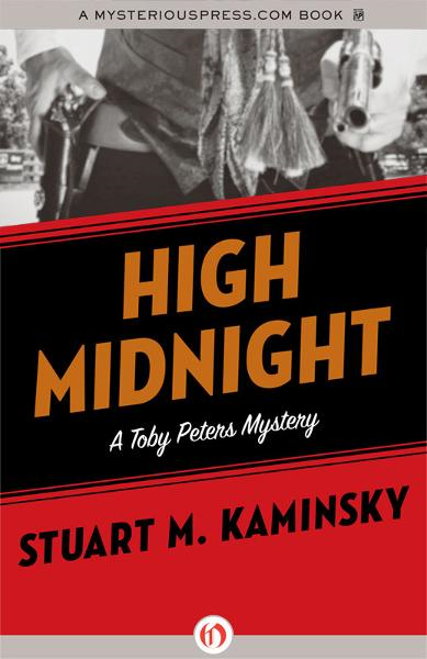 High Midnight By: Stuart M. Kaminsky