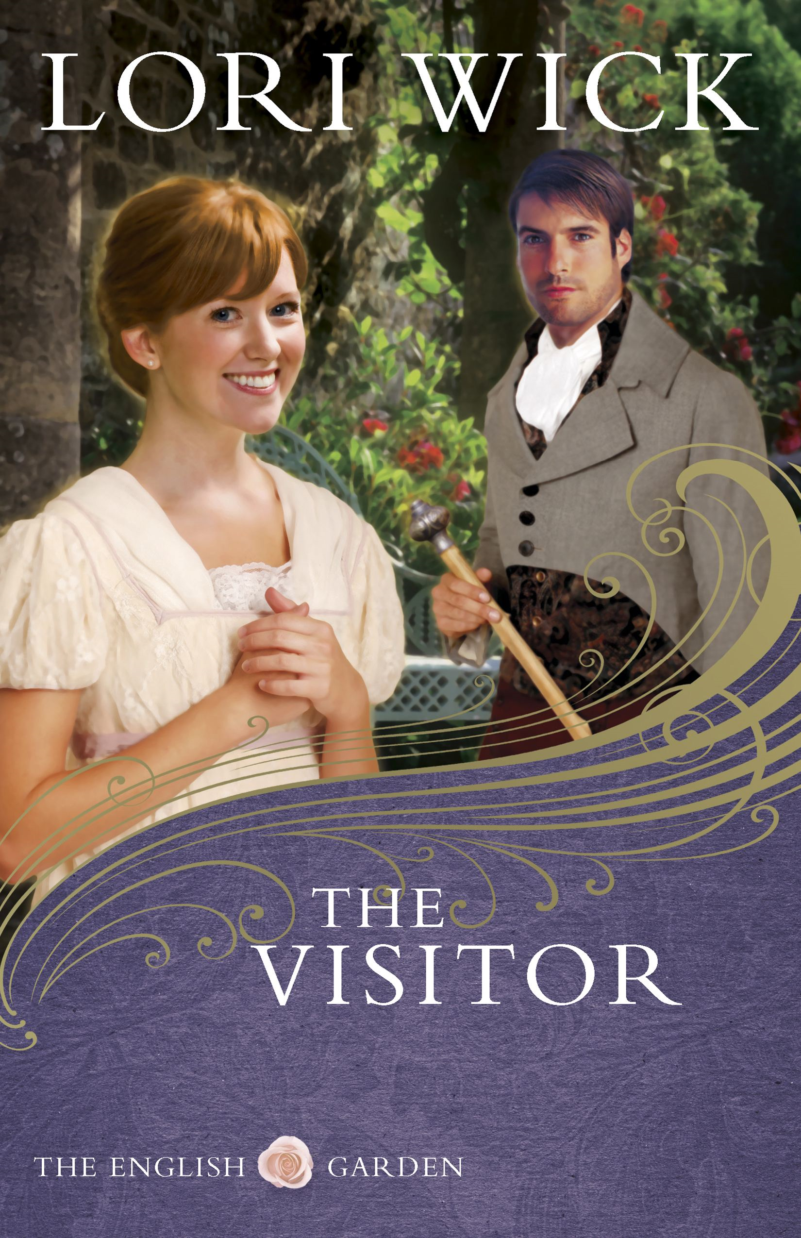 The Visitor By: Lori Wick