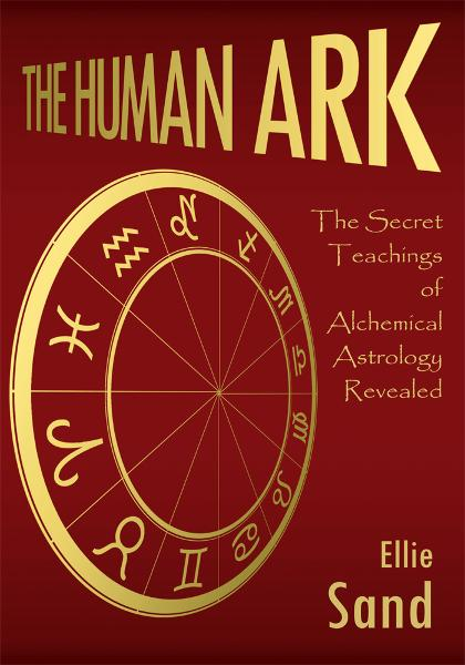 The Human Ark By: Ellie Sand