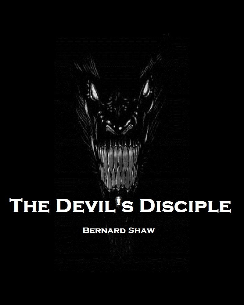 george bernard shaw s devil s disciple characters The vivid screen adaptation of george bernard shaw's biting satire  trivia:  burt lancaster's character (anthony anderson) was loosely.