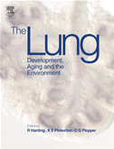The Lung: Development, Aging And The Environment: