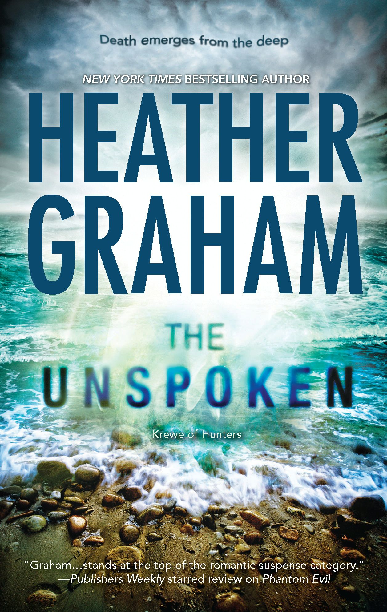 The Unspoken By: Heather Graham