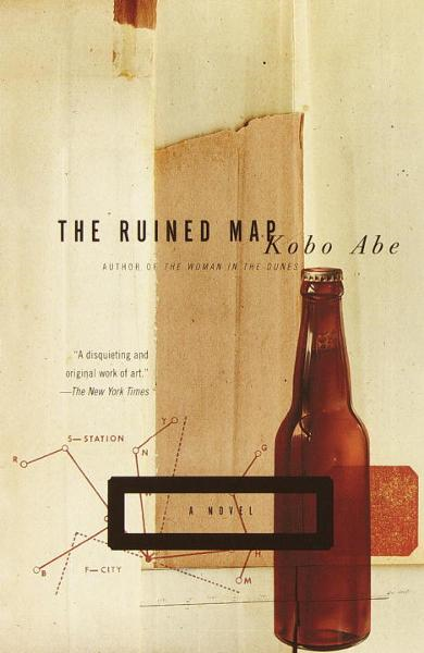 The Ruined Map By: Kobo Abe