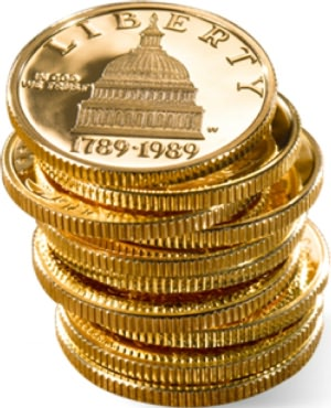 A Beginners Guide To Buying and Selling Gold Coins