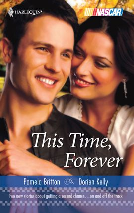 This Time, Forever By: Dorien Kelly,Pamela Britton