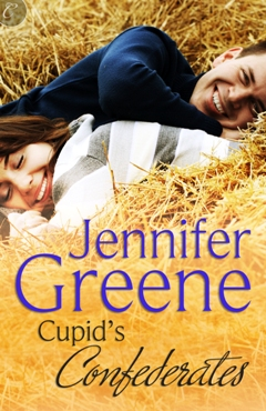 Cupid's Confederates By: Jennifer Greene