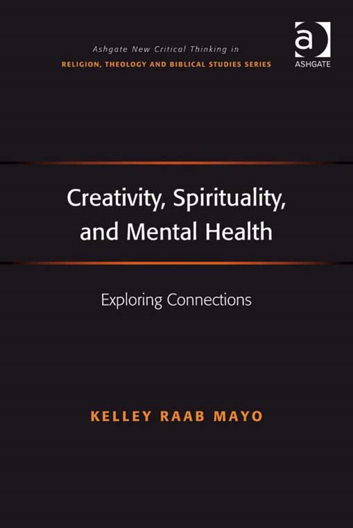 Creativity, Spirituality, and Mental Health