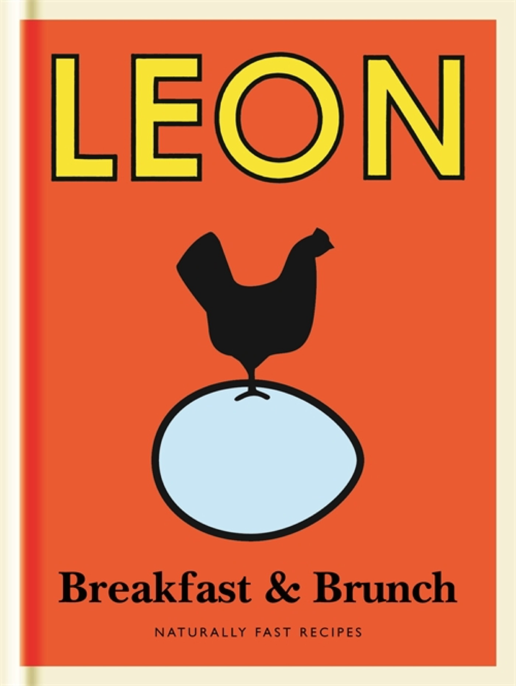 Leon Breakfast & Brunch (Little Leons) Recipes for healthy eating with quick and simple ideas for breakfast and brunch.