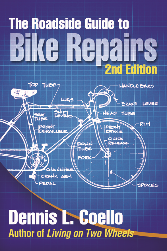 The Roadside Guide to Bike Repairs