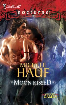 Moon Kissed By: Michele Hauf