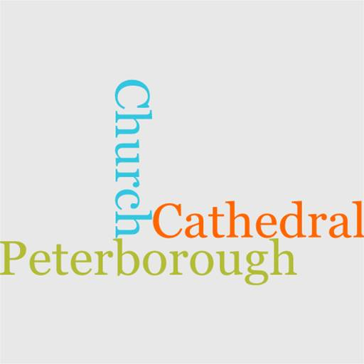 download The Cathedral Church Of Peterborough book