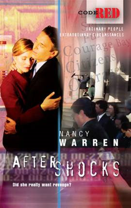 Aftershocks By: Nancy Warren