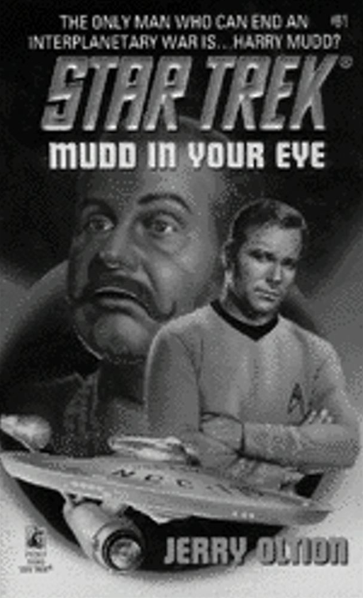 Mudd in Your Eye