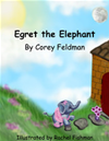 Egret The Elephant