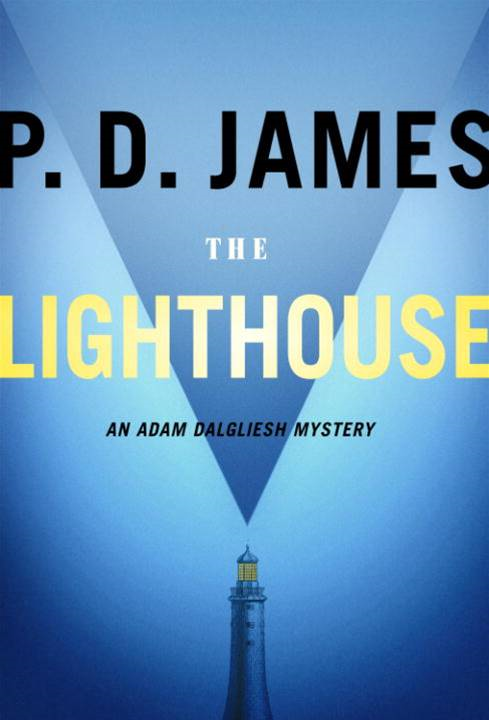 The Lighthouse By: P.D. James