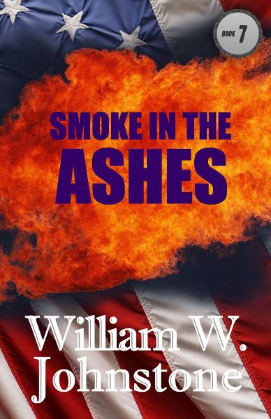 Smoke From The Ashes